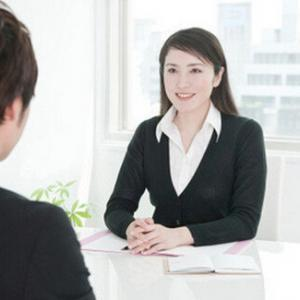 Asian Man - Woman Interview