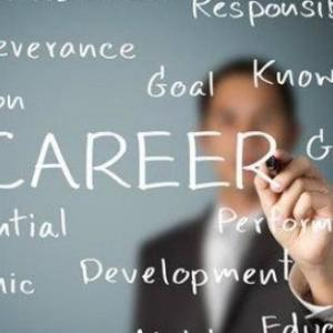 Clear Board - Writing - Career